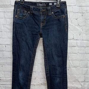 Miss Me Mid-Rise Skinny Jeans Size 27 (US 4)